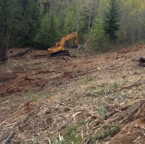 Excavation & Land Development