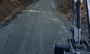 Road Building & Maintenance